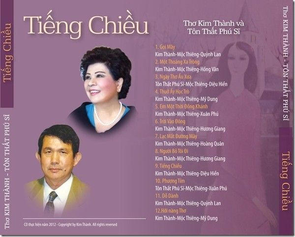 TN THT PH S * TRANG 134 * CD -TING CHIU
